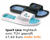 Sport Line Hightech Sportsandale