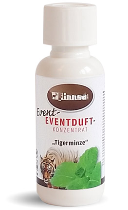 Finnsa Eventduft Tigerminze